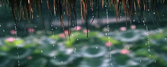 苏州梅雨季节是几月份