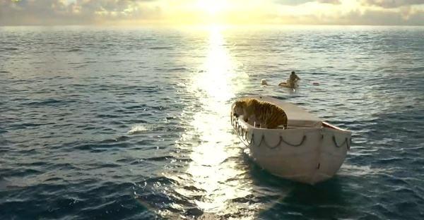 假如被困海上,该选择喝尿还是喝海水?