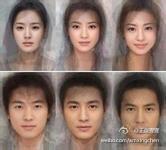 中日韩三国美女不同点