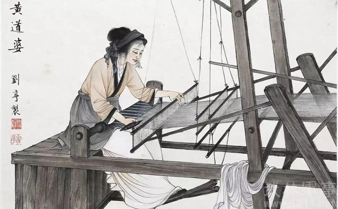 古代中国没有棉花的时候,靠什么挺过寒冬?
