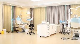 医院诊疗区