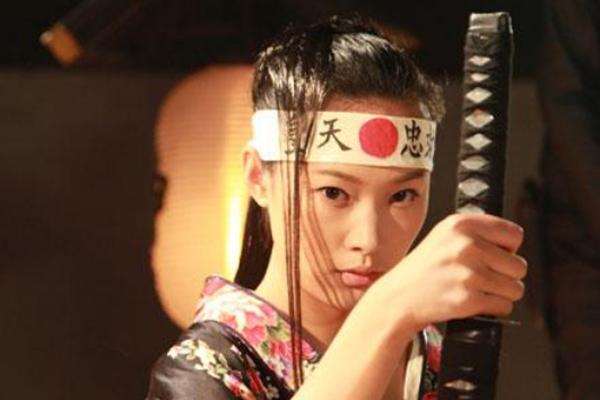 日本女人掰逼_抗战时的七种日本女特务 有妓女有情妇