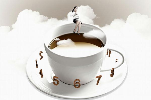 喝咖啡过量会变痴呆