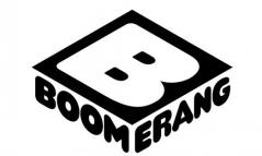 Boomerang卡通台