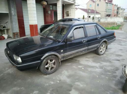 2005款普桑20万公里,无事故,电动车窗,高配值多少