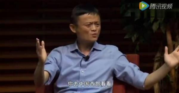 中国企业家为什么不愿意裸捐?
