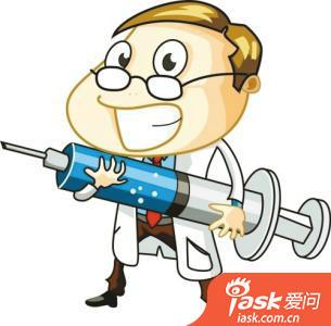 注射甲流感疫苗后会出现哪些症状?