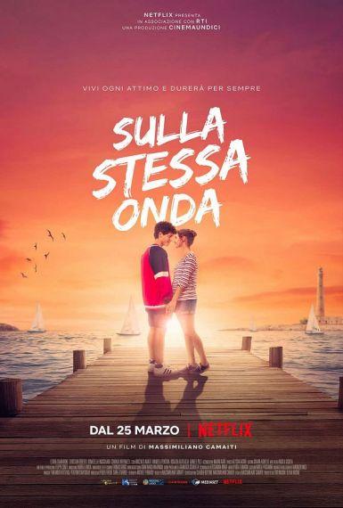 2021意大利爱情运动《为爱乘风破浪》HD1080P.中文字幕