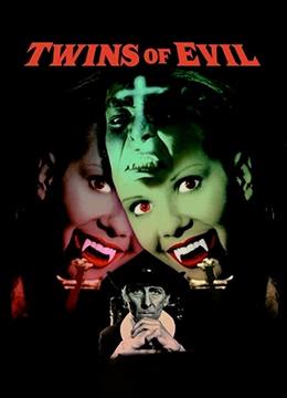 魔鬼双胞胎