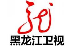 黑龙江卫视台标