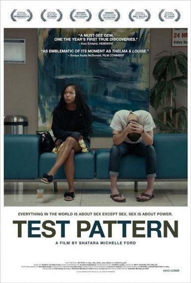 非自愿测试 2019美国剧情惊悚 BD1080P.高清下载