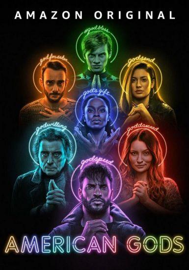 美国众神第三季全集 2021美剧.HD1080P 高清下载
