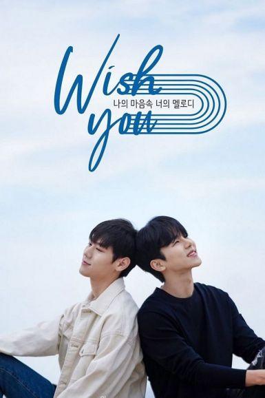 2021韩国爱情同性《祝愿你:我心中你的旋律(电影版)》HD1080P.韩语中字