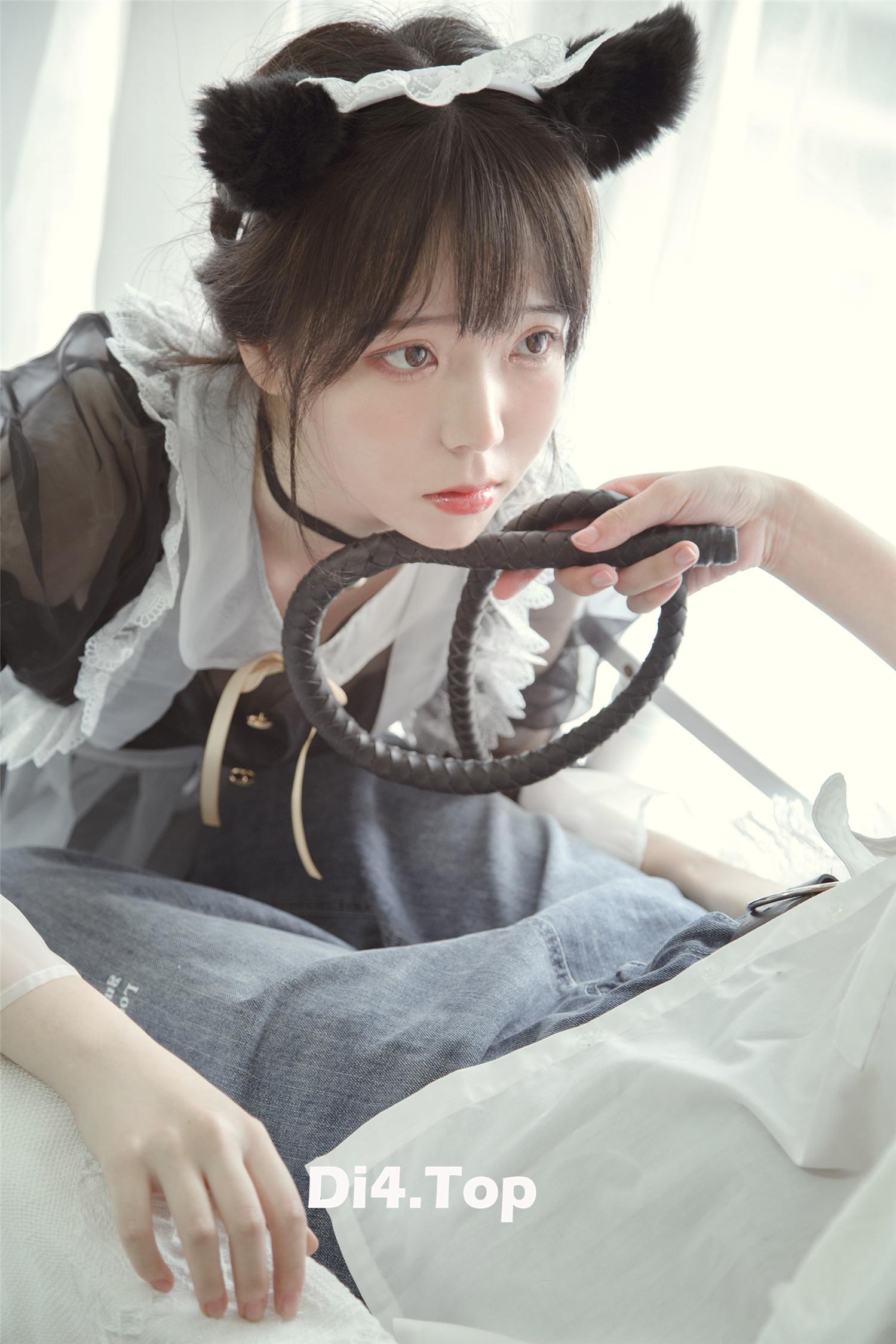 微博妹子@Fushii_海堂 – 5套COS作品[1.18G]