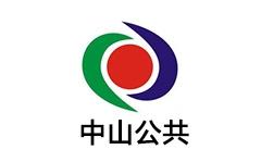 中山公共频道台标
