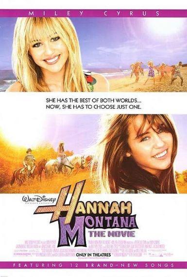 汉娜·蒙塔娜:电影版 2009.HD720P 迅雷下载