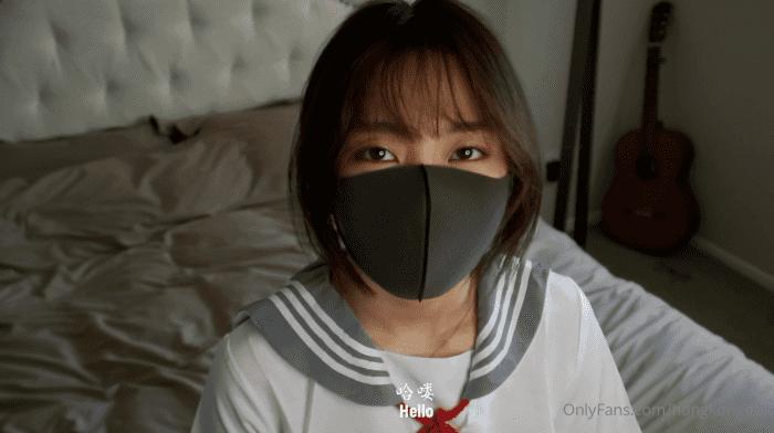 HongKongDoll - JK制服 [2V/989M]
