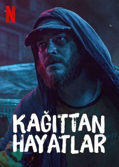 2021土耳其剧情《如纸人生》 HD720P 迅雷下载