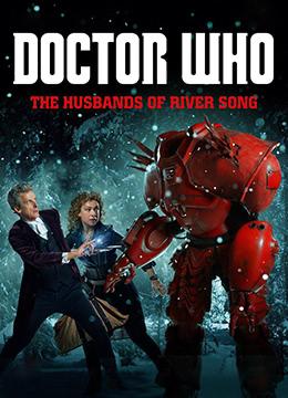 神秘博士:瑞芙·桑恩的丈夫们