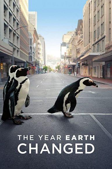 2021高分纪录片《地球改变之年》BD1080P.中英双字