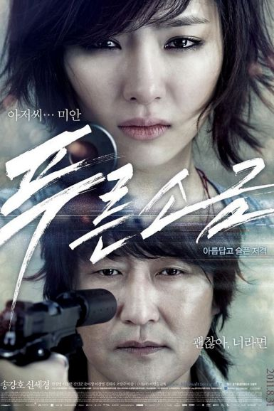 蓝盐 2011韩国剧情犯罪 BD1080P.高清下载