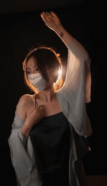 HongKongDoll - 小青 [19P+1V/1.4G]
