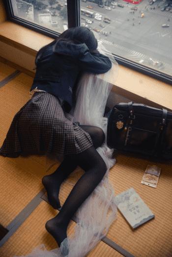 木花琳琳是勇者 - 每天回家都看到琳琳在装死 时间封锁 vol.2 [25P+1V/791M]