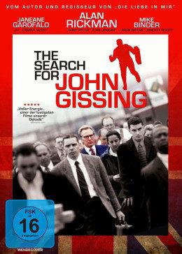 寻找约翰·吉辛