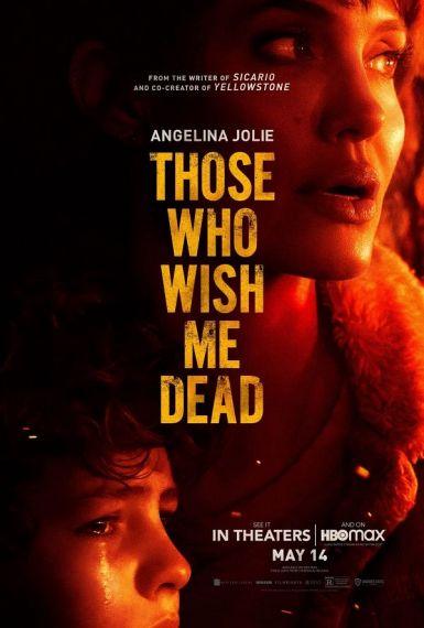 2021安吉丽娜·朱莉动作《那些希望我死的人》HD1080P.中英双字