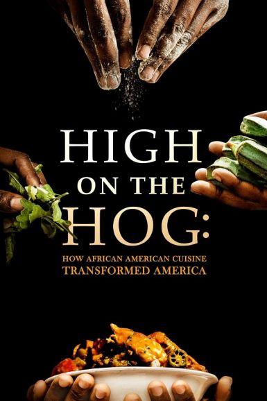 2021纪录片《美式大餐:非裔美国人的饮食如何改变了美国》HD1080P.中字