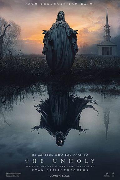 2021美国恐怖《不洁/邪恶玛利亚》HD1080P.中英字幕