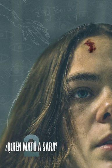 谁杀了莎拉? 第二季全集 2021.HD720P 高清下载