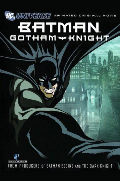 2008科幻动画犯罪《蝙蝠侠:哥谭骑士》BD1080P.中英双字