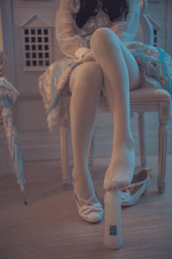 木花琳琳是勇者 - 沙皇炸弹 Vol.6 黄金特别篇 香水猫上&下 [63P+5V/2G]