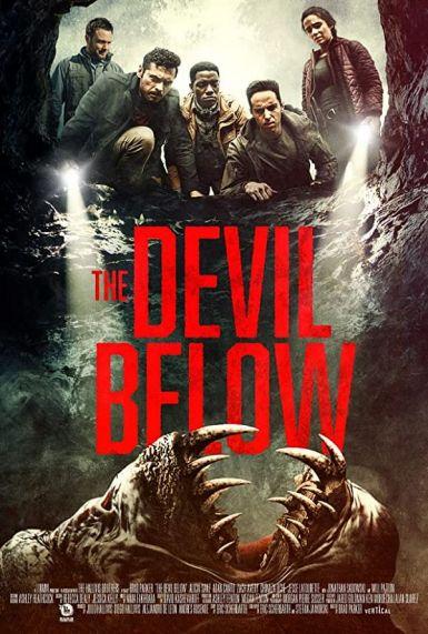 2020恐怖《下方的恶魔》BD720P 高清下载