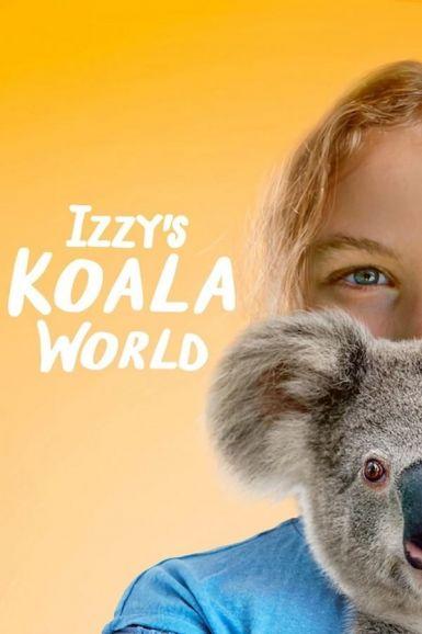 2020纪录《伊兹的考拉世界》 HD720P高清下载
