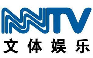 内蒙古文体娱乐频道台标