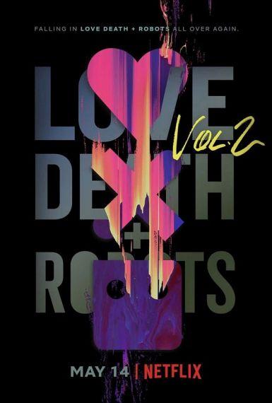 爱,死亡和机器人第二季全集 2021.HD720P 高清下载