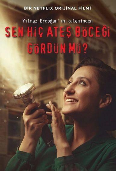 2021土耳其喜剧《你可曾见过萤火虫?》HD1080P.中字