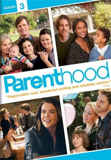 为人父母1-3季全集 2010-2011.HD720P 高清下载