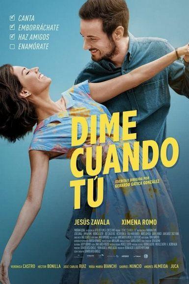 2020墨西哥喜剧《爱在时时刻刻》HD1080P.中文字幕
