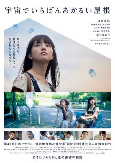2020日本剧情《宇宙中最明亮的屋顶》BD1080P.高清下载