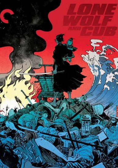 1972日本高分动作《带子雄狼4:父子连心》BD1080P.日语中字