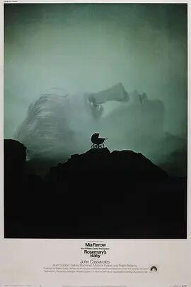 魔鬼圣婴1968