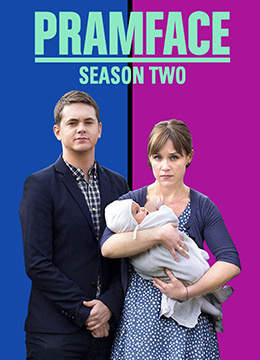 少女妈妈 第二季