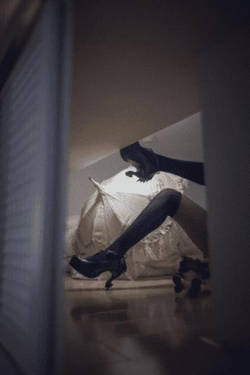 木花琳琳是勇者 - Marionette in the closet [37P+2V/968M]