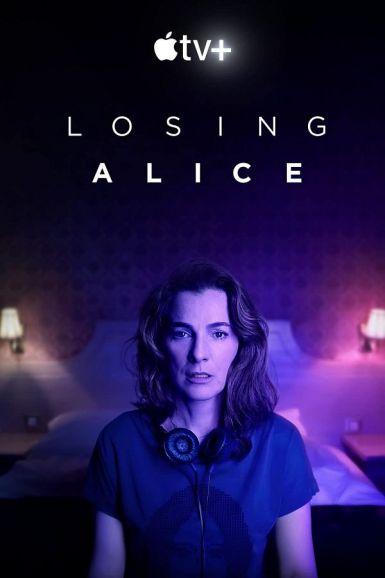 迷失爱丽丝全集 2020以色列剧 HD720P 迅雷下载
