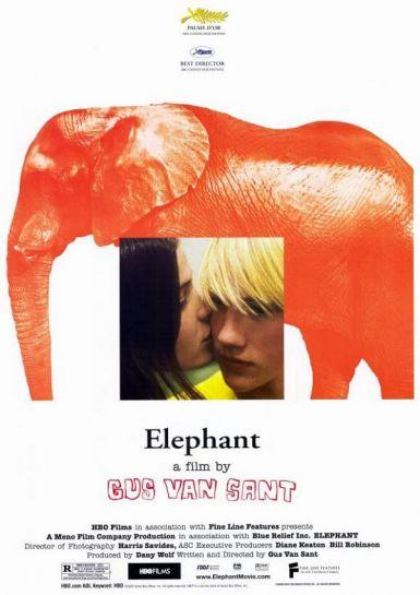 2003美国校园犯罪《大象》BD720P 高清下载