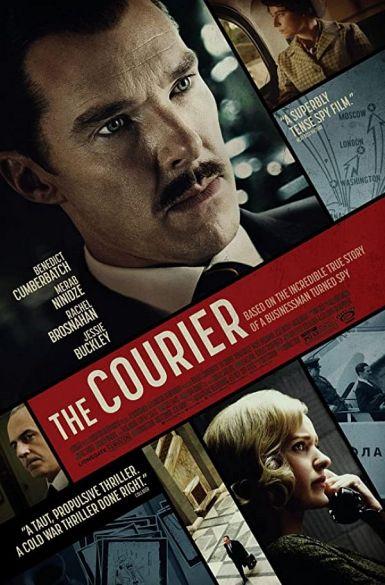 信使 The Courier