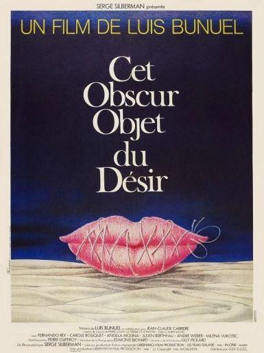 1977法国喜剧《朦胧的欲望》BD1080P.法语中字